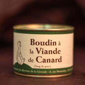 boudin foie gras palmagri Langon sud ouest