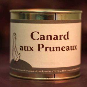 canard pruneaux foie gras palmagri Langon sud ouest