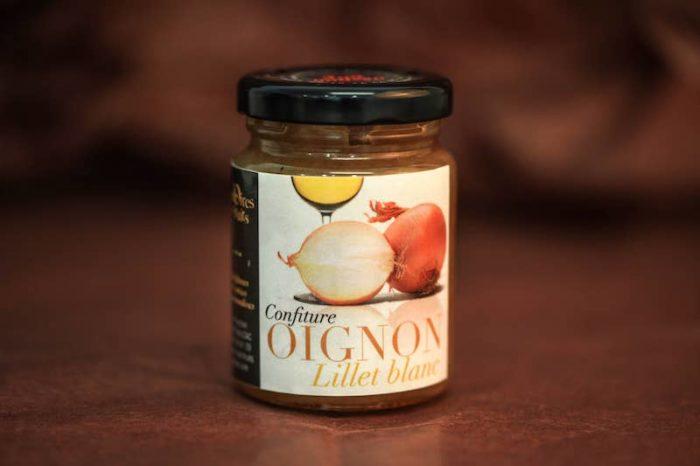 confiture foie gras palmagri Langon sud ouest