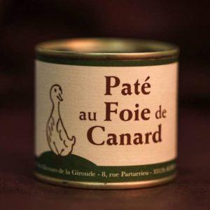 pâté foie gras palmagri Langon sud ouest