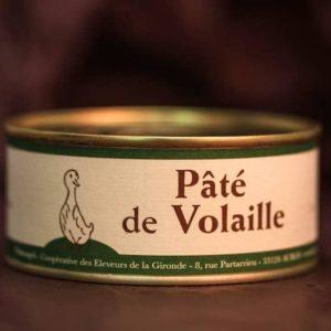 pâté volaille foie gras palmagri Langon sud ouest