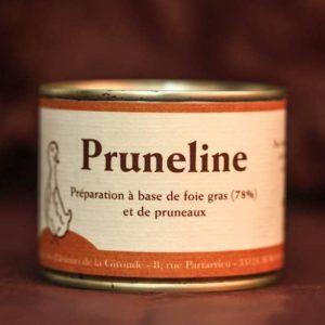 pruneline foie gras palmagri Langon sud ouest