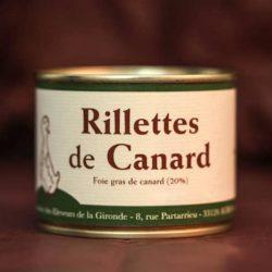rillettes foie gras palmagri Langon sud ouest